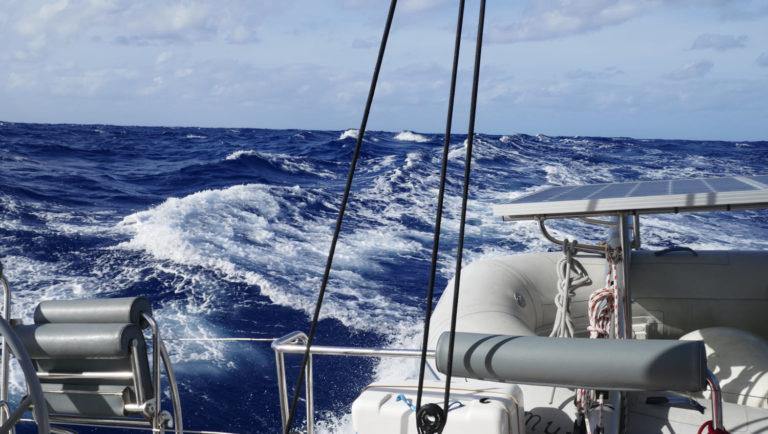 Traversée Iles Fidji – Nouvelle Zélande